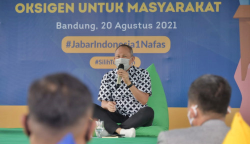 Jabar Targetkan Penurunan Balita Stunting Jadi 14 Persen Tahun 2024