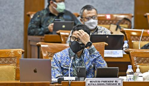 Jadi Anak Buahnya Jokowi, Harta Sandiaga Uno Turun Rp1,2 Triliun