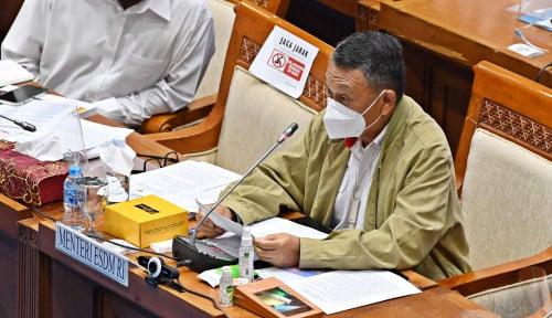 Menteri ESDM Dorong Interkoneksi Ketenagalistrikan hingga Antarpulau