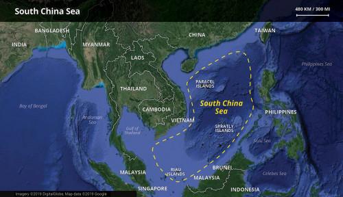 Kawasan Pasifik Sempat Memanas, Akademisi: Posisi Indonesia Semakin Membaik