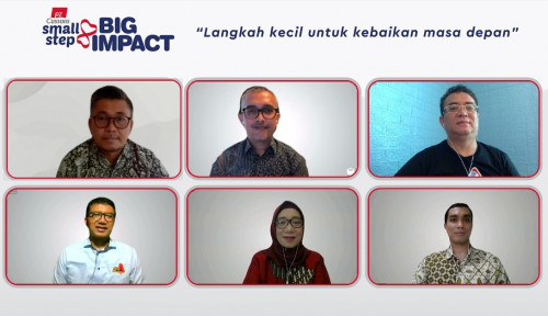 Cussons Indonesia Dukung SDG's Lewat Edukasi Dan Pengelolaan Sampah