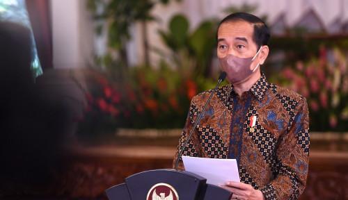 Ada Usul Masa Jabatan Presiden Ditambah, Nasdem Kasihan ke Jokowi