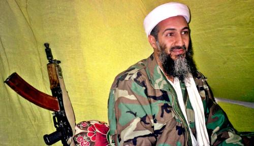 Nama Osama Bin Laden Keluar Lagi dari Mulut Taliban untuk Korek Luka Lama Amerika di 9/11