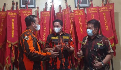 AMS, FKPPI, dan Pemuda Pancasila, Dukung Ridwansyah Jadi Ketua KNPI Jabar, Alasannya..