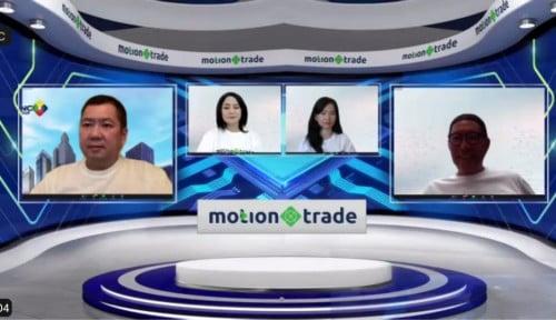 Jadi Supermarket Saham & Reksa Dana, MotionTrade Gandeng 14 Manajer Investasi