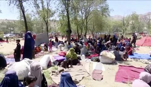 Uni Eropa Mulai Bahas Eksodus Afghanistan, Menghindari Krisis Kemanusiaan
