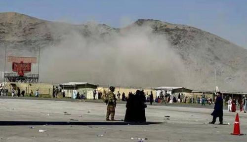 Temui Pentolan Taliban, PBB Janji Kirim Bantuan Bagi Rakyat Afghanistan