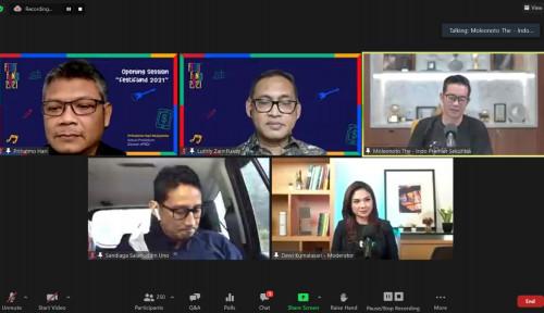 Tingkatkan Kualitas dan Optimisme Investor Reksa Dana Indo Premier Gelar FestiFund 2021