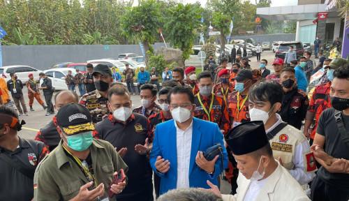 Terpilih Jadi Ketua KNPI Jawa Barat 2021-2024, Ridwansyah Yusuf Janji Bakal...