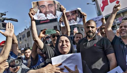 Keluarga Aktivis yang Meninggal dalam Tahanan Palestina Mencari Keadilan Internasional