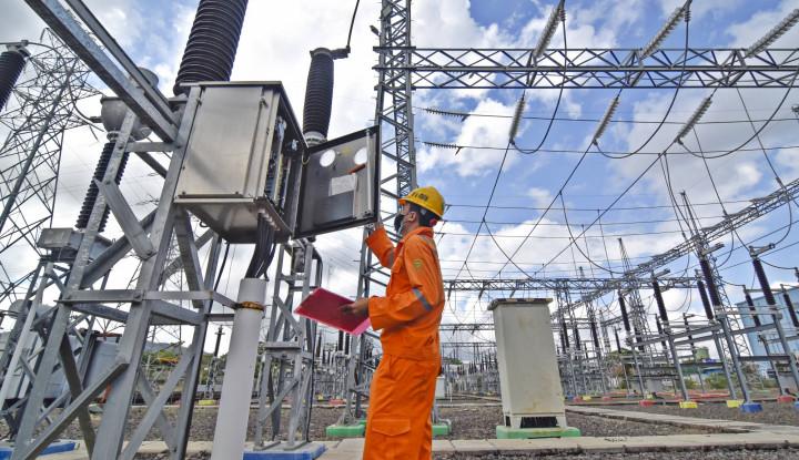 Cadangan Daya Lebih dari 50 Persen, PLN Siap Sambut Investor ke Indonesia