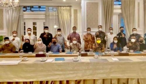 Yang Bekingi Anies Nggak Main-Main, Ada 73 Orang, Yang Mau Interpelasi Mas Anies, Kandaslah..
