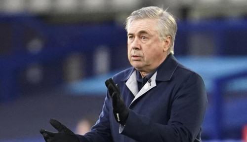 Duh, Ancelotti Masih Keluhkan Real Madrid, Ada Apa ini?