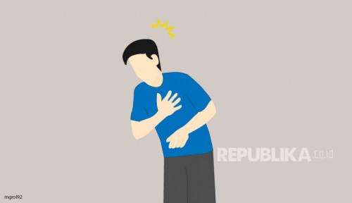 Mau Jauh dari Risiko Serangan Jantung? Ikuti Lima Kebiasaan ini
