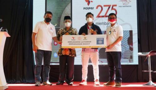 Pos Indonesia Genjot Layanan Digital Lewat Pospay dan PosAja!