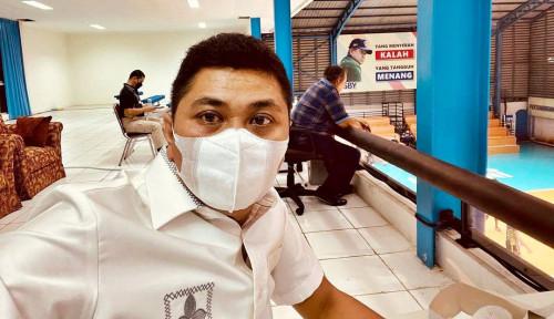 Orang Demokrat Bocorin Keresahan Wajib Tes PCR: Robek Kantong, Subsidilah