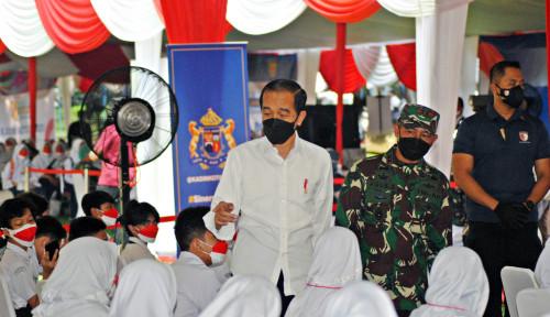 Bukan Domain Presiden, PPP: Jangan Maknai Jokowi Tolak atau Setuju Amandemen UUD 45