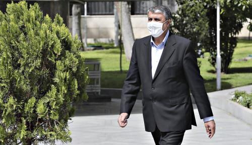 Kepala Nuklir Bongkar Jumlah Uranium yang Dimiliki Iran, Pantas Barat Ketar-ketir!