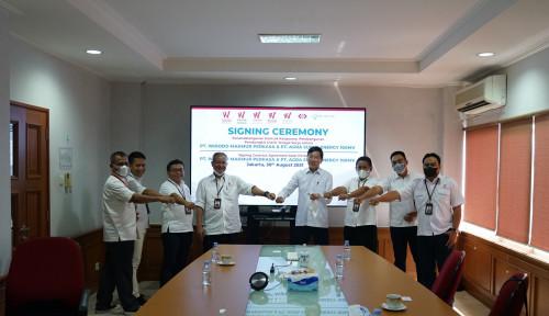 PT Agra Surya Energy Mulai Bangun PLTS 100 Megawatt dari Potensi 2 Gigawatt