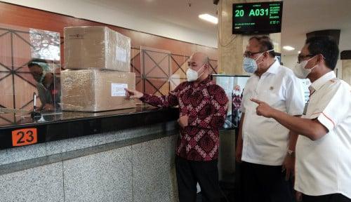Pos Indonesia Seimbangkan Misi Profit dan Sosial