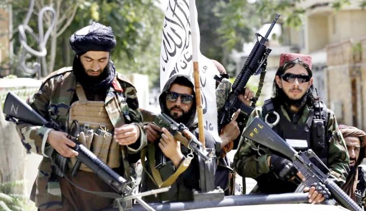 Amerika Bilang Taliban Bisa Dapatkan Senjata Nuklir dari Pakistan, Mungkin Ini Alasannya