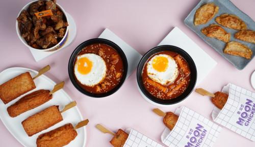 Wisata Kuliner di Rumah, Ini Dia 5 Menu Asia yang Bisa Dinikmati dengan Harga Bersahabat