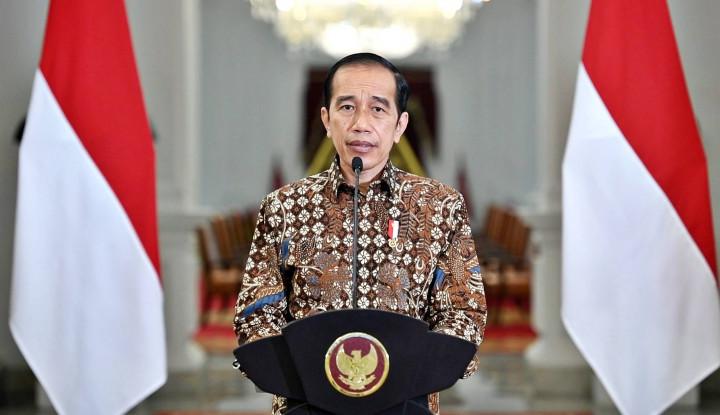 Komnas HAM Blak-Blakan Hal Ini, Nama Presiden Jokowi Ikut Diseret!