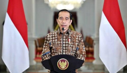 Paralimpiade Tokyo 2020 Jokowi: Medali Emas Indonesia Akhirnya Datang Juga...