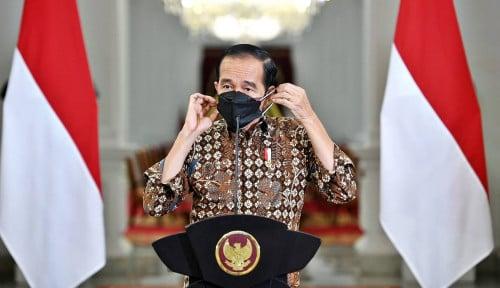 Di Muka Forum Global Covid-19 Summit, Jokowi Bicara Sistem Kesehatan Dunia