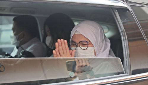 Terkait Suap Tanjungbalai, ICW Desak Lili Siregar Hadir Dalam Persidangan
