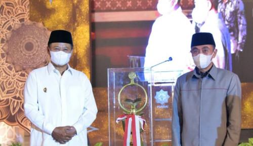 Tutup STQH Tingkat Provinsi, Uu Ruzhanul Targetkan Kafilah Jabar Juara Umum STQ Nasional