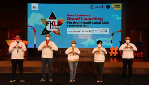 Dukung Pertumbuhan UMKM, Adira Finance Gelar Festival Kreatif Lokal 2021