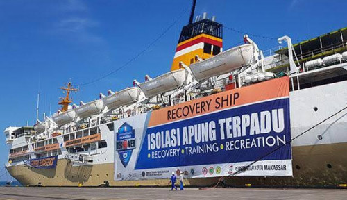 Terobosan Pelni Sediakan Kapal Isoter Dipuji DPR RI