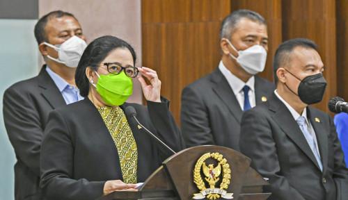 Indonesia Mau jadi Pusat Vaksin Global? Ini Komentar Bos DPR