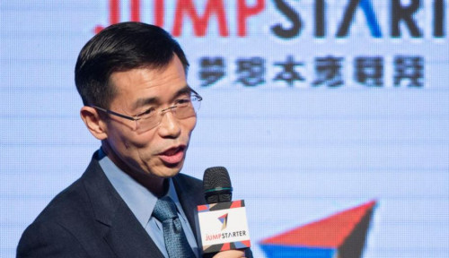 Hartanya Rp32 Triliun, Profesor Asal China Tajir Melintir Berkat Jualan Kecerdasan Buatan
