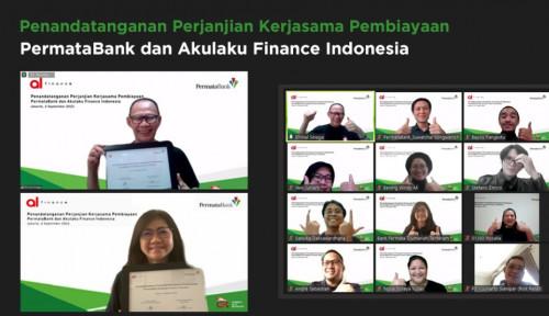 Akulaku Finance dan PermataBank Jalin Kerja Sama Strategis Tingkatkan Pelayanan dan Inklusi Keuangan