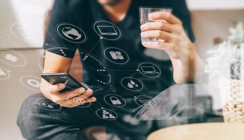 Bank Mandiri Siap Menuju Beyond Digital Banking, ini Strateginya