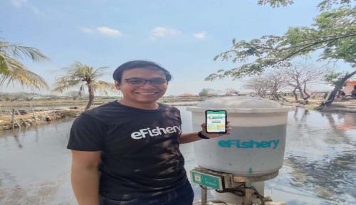 Aplikasi eFisheryKu Hadir Sebagai Koperasi Digital Untuk Kemudahan Budidaya Ikan