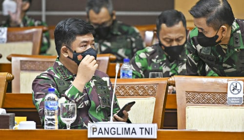 Memanas! Jika Ramalan Pengamat Ini Benar, Yudo Margono Maju Panglima TNI