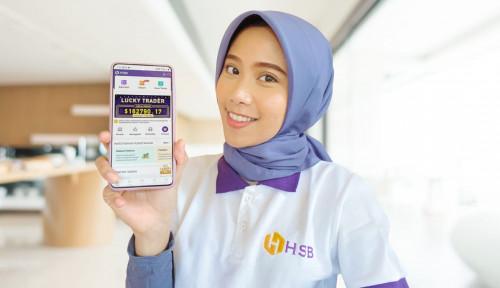 Bursa Berjangka Makin Ramai, Aplikasi Trading Milik HBS Diunduh Lebih dari 1 Juta Kali