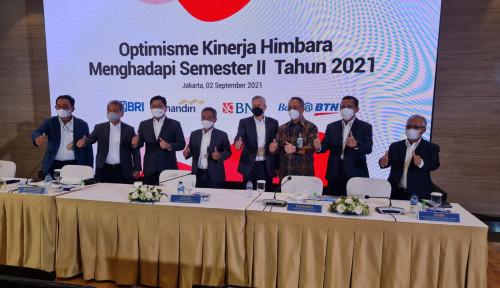 Himbara Optimis Semester Dua Perekonomian Membaik