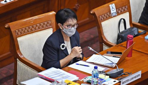 Indonesia Siap Kerja Sama dengan Negara dan Pihak Manapun untuk Amankan Pasokan Vaksin