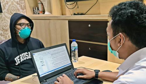 Menurut ICJR, Tindakan Polisi Sasar Orientasi Seksual Coki Pardede Langgar HAM