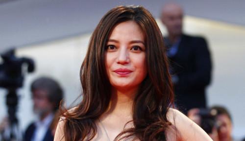 Geger Artis Cantik Vicky Zhao Dihapus China dari Jagat Internet, Ternyata Dekat dengan Jack Ma!