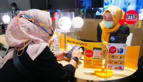 Akhirnya, Indosat dan Tri Indonesia Capai Kata Sepakat! Akhir Tahun Keduanya Melebur Jadi Satu