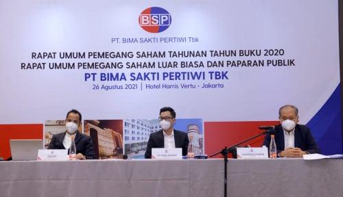 PPKM Dilonggarkan, Bisnis Mal Bima Sakti Mulai Prospektif