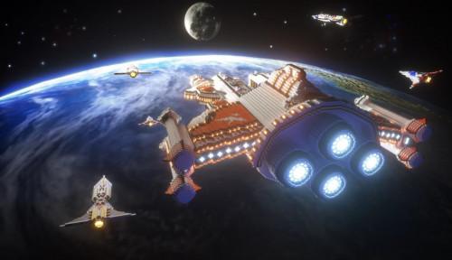 CREATA, Mini World dengan Gameplay Kreatif