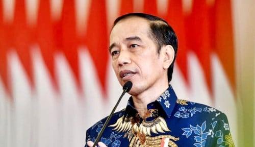 Lewat Gerak 1.000 Start Up Digital, Jokowi Dorong Anak Muda Indonesia Timur Bangkit
