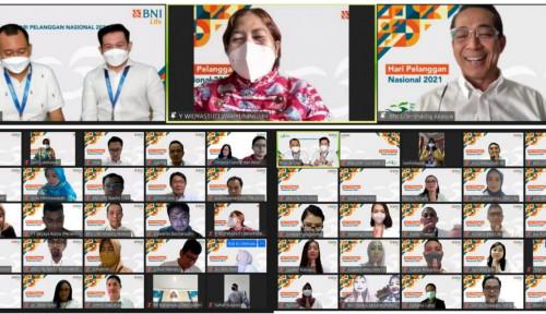 Hari Pelanggan 2021: BNI Life Sapa Pelanggan di Seluruh Indonesia Secara Virtual
