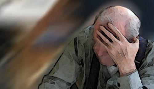 Jangan Sampai Salah, Kondisi Ini Sering Disalahartikan sebagai Demensia